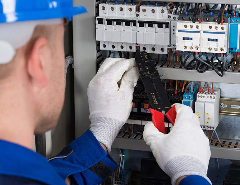 Electrician image